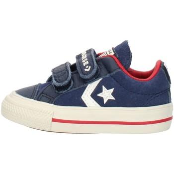 Skor Pojkar Sneakers Converse 762767C Blue