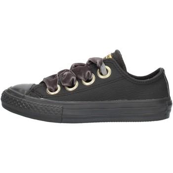 Skor Flickor Sneakers Converse 661878 Black