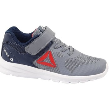 Skor Barn Sneakers Reebok Sport Rush Runner Gråa, Grenade