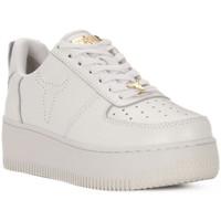 Skor Dam Sneakers Windsor Smith RACERR WHITE Bianco