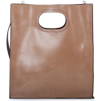 Väskor Dam Handväskor med kort rem Loristella SABBIA TAYLOR Beige