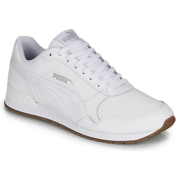 Skor Herr Sneakers Puma ST RUNNER Vit