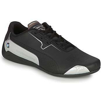 Skor Herr Sneakers Puma DRIFT CAT Svart