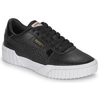 Skor Dam Sneakers Puma CALI Svart