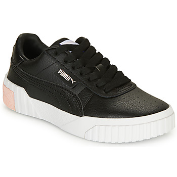 Skor Flickor Sneakers Puma CALI Svart