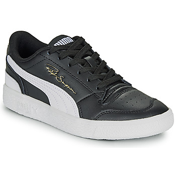 Skor Barn Sneakers Puma RALPH SAMPSON Svart