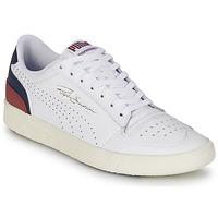 Skor Herr Sneakers Puma RALPH SAMPSON Vit / Marin / Bordeaux