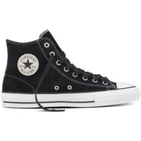 Skor Herr Höga sneakers Converse Chuck taylor all star pro hi Svart