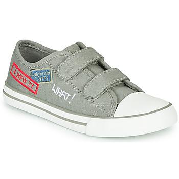Skor Pojkar Sneakers Chicco COCOS Grå