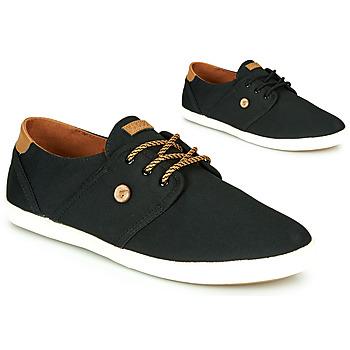 Skor Sneakers Faguo CYPRESS Svart
