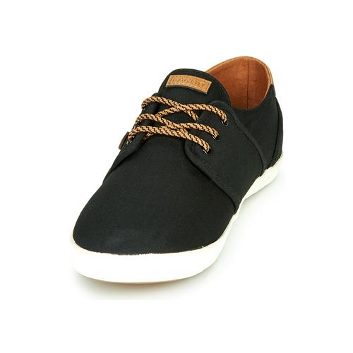 CYPRESS  Faguo  sneakers    svart