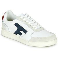 Skor Sneakers Faguo HAZEL Beige / Marin / Röd
