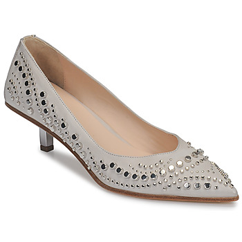 Skor Dam Pumps Fru.it LIEVAT Beige