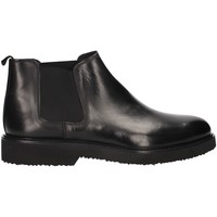Skor Herr Boots L'homme National 1044 Black