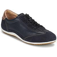 Skor Dam Sneakers Geox D VEGA Marin