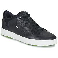 Skor Herr Sneakers Geox U NEBULA Y Marin