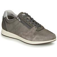 Skor Herr Sneakers Geox U AVERY Grå
