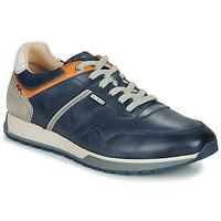 Skor Herr Sneakers Pikolinos CAMBIL M5N Marin