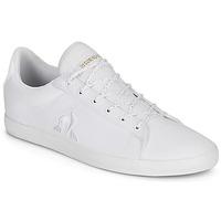 Skor Dam Sneakers Le Coq Sportif AGATE SPORT Vit