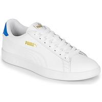 Skor Herr Sneakers Puma PUMA SMASH V2 L Vit