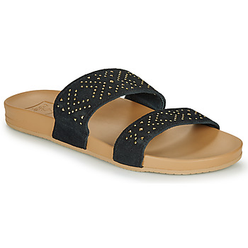 Skor Dam Flip-flops Reef CUSHION BOUNCE VISTA Svart