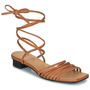 Skor Dam Sandaler Vagabond Shoemakers ANNI Kamel