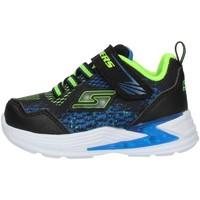 Skor Barn Sneakers Skechers 90563 multicolored