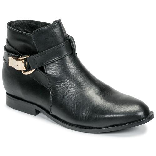 Skor Dam Boots Betty London DOODI Svart