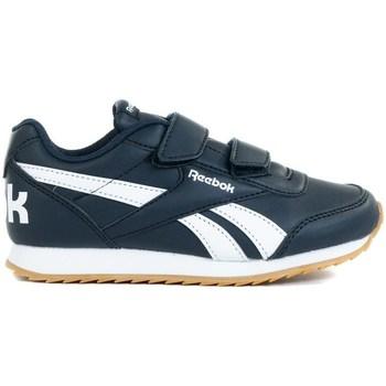 Skor Barn Sneakers Reebok Sport Royal Cljog 2 2V Vit, Grenade