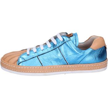 Skor Dam Sneakers Moma Sneakers BR907 Blå