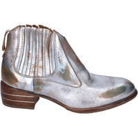 Skor Dam Boots Moma BR919 Silver