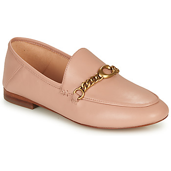 Skor Dam Loafers Coach HELENA LOAFER Rosa