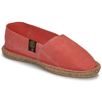 Skor Dam Espadriller Art of Soule FADED Rosa