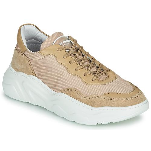 Skor Dam Sneakers Jim Rickey WINNER Tan (mellanbrun)