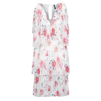 textil Dam Korta klänningar Smash VOTARY Rosa