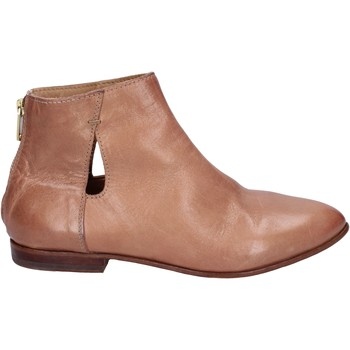 Skor Dam Boots Moma BR939 Beige