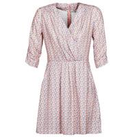 textil Dam Korta klänningar Kaporal BABE Rosa