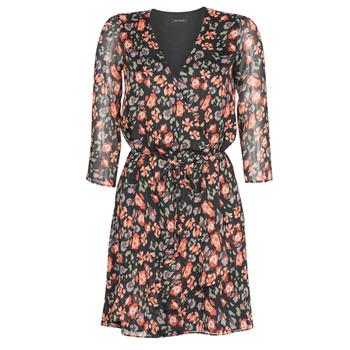 textil Dam Korta klänningar Ikks BQ30095-03 Flerfärgad