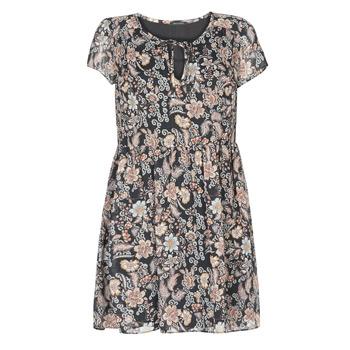 textil Dam Korta klänningar Ikks BQ30145-03 Flerfärgad