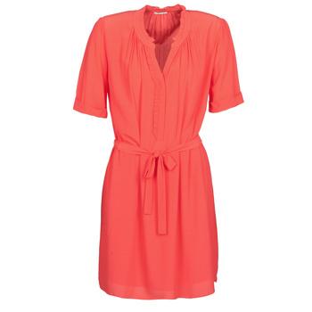 textil Dam Korta klänningar Ikks BQ30335-36 Orange