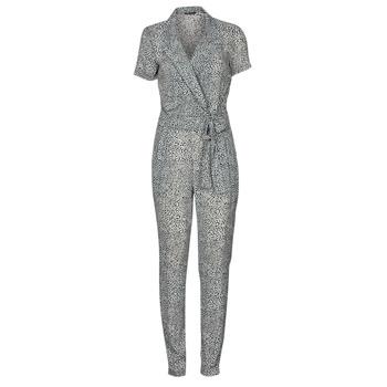 textil Dam Uniform Ikks BQ32045-03 Svart / Vit