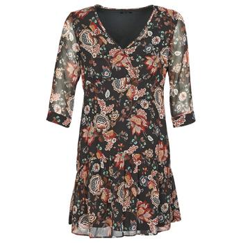 textil Dam Korta klänningar One Step RAYA Flerfärgad