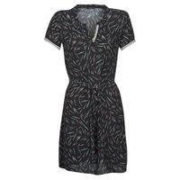 textil Dam Korta klänningar One Step ROSA Svart