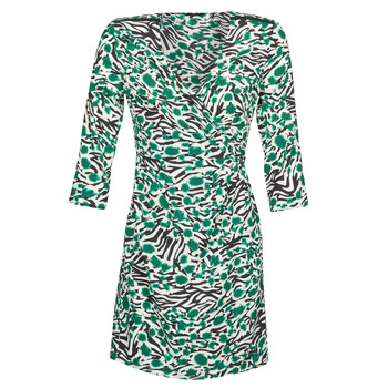 textil Dam Korta klänningar One Step RENATA Flerfärgad
