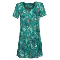 textil Dam Korta klänningar One Step RENATO Grön