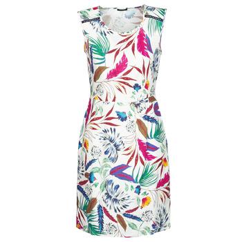 textil Dam Korta klänningar One Step RAFIK Flerfärgad