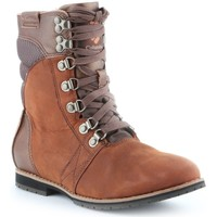 Skor Dam Boots Columbia Twentythird Ave WP Mid Bruna