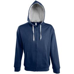 textil Herr Sweatshirts Sols SOUL MEN SPORT Azul