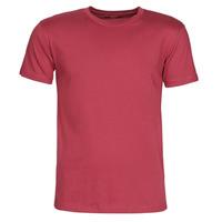 textil Herr T-shirts BOTD MATILDO Bordeaux