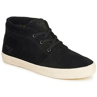 Skor Herr Sneakers Gola ARCTIC Svart